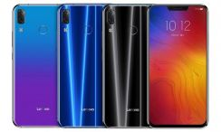 Lenovo Z5 [64GB/128GB] SD636 - Original Import