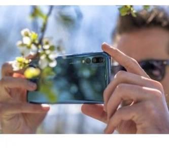 Huawei p20 PRO smart phone dual sim 6.1 inch 40mp