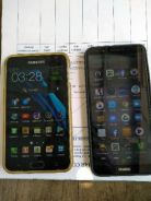 Huawei 2lite and samsung not 1