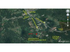 90 Points Land Near Tapah For Sale