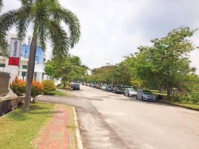 Factory + Office, TAMAN INDUSTRI PUCHONG near Bandar Puteri