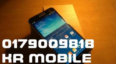 Samsung- Note 3 -used