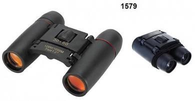 Sakura Binocular 30x60 Portable Mini 1579