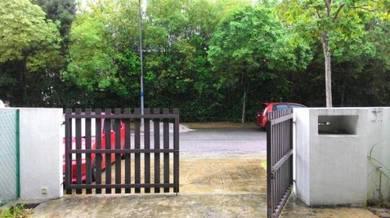 [Ample Carpark] 2s KEN RIMBA Legian HOUSE jelutong Shah Alam d'16 G&G