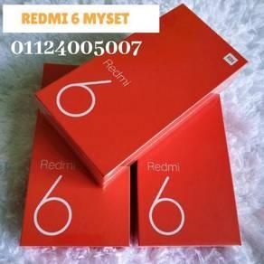 Tedmi 6 dual camera - new