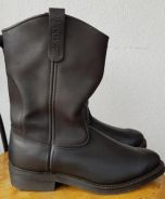 Red Wing Pecos 8155 `Bikers Boot Style'