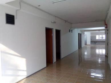 Putra Indah, Nilai Sqare Commercial Centre