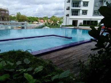 SringVille Residences