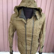 Authentic Preloved Codes Combine Parka Nice