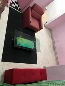 Pandan Jaya Duplex Low Cost