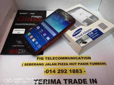 Samsung galaxy - S4- Active 4GLTE