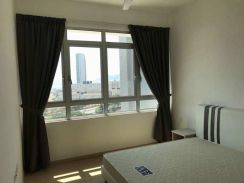 Sandilands Renovated Fully Furnished 2CP At Georgetown Jelutong