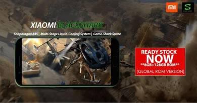 Xiaomi Black Shark 64GB/128GB Global Rom