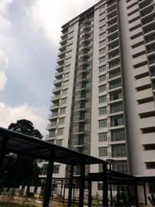 Springville Residence Condo Seri Kembangan 1053sqft RENO BELOW MARKET