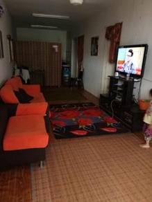 Desa Putra Near Queensbay Mall (Call For Loan Advise)