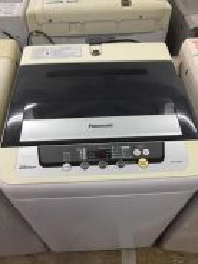 7kg panasonic washing machine mesin basuh blk