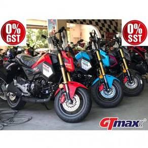 Honda MSX 125cc (READY STOCK) [NO SST]