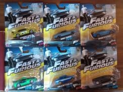 Mattel fast and furious lot