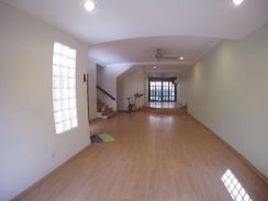 2.5 Storey Bukit Setiawangsa 5 Rooms Kitchen Extended