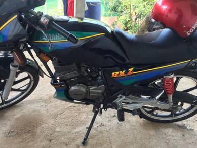 Rxz 1993