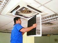 Service servis aircond bangi kajang putrajaya nila