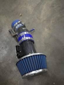 Subaru GC8 impreza STI HPI air filter intake