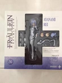 FRAULEN REVOLTECH AYANAMI REI SERIES No.019