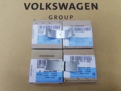 Volkswagen VW Genuine Connecting Rod Bearing Set