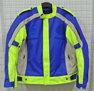 Jaket Marshall atau PDRM