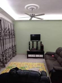 Double Storey House Fully Furnished Parklands Bandar Rinching Semenyih