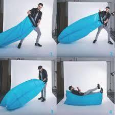 Ready stock lazy air bag