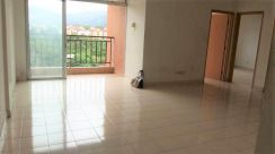 For sale sri palma villa apartment, mantin