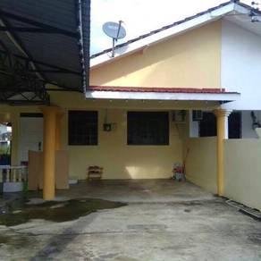 SemiD lutong baru for rent