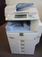 Ricoh Reconditioned copier