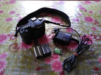 50D + 50mm II