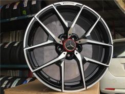 Sport Rim Mercedes AMG Latest Design 18 Inch NEW