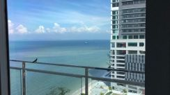 Skyhome By The Beach, Tanjung Bungah (High Ceiling, Builtup: 6300'sf)
