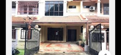 Taman baiduri / perling / bukit indah / below market / near 2nd link