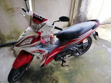 Sym bonus sr 110cc