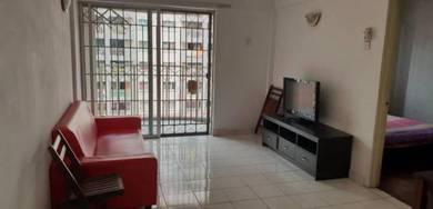 Arena Green 2 Rooms F/F ,Last Cheaper Unit ( Bukit Jalil Specialist )