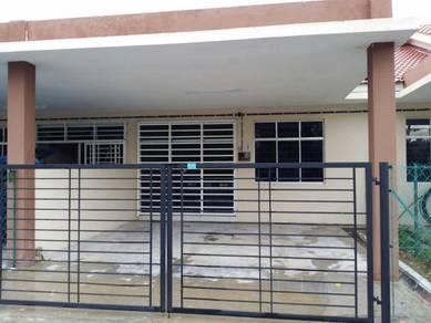Rumah untuk disewa PERUMAHAN PANDAN MAKMUR, KUANTA