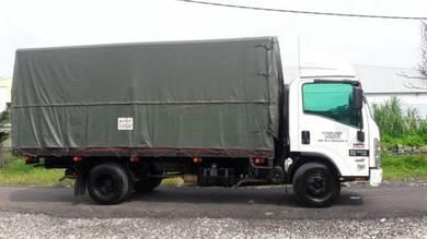 Transport & Mover DIN 3tan Kuantan