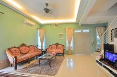 [CONDITION TIPTOP MURA] 2sty Semi D Royal Ivory 2 Bandar Saujana Putra