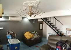 Fully Reno Double Storey Low Cost (10min to Ampang Point)