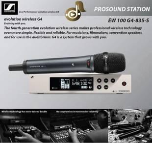 Sennheiser G4 Ew100-G4-835-S