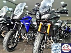 MT09 Tracer mt09 MT 09 Tracer New Year Promo