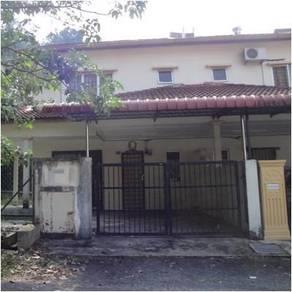 [Below Market 53% Corner] 2 Sty, Taman Shahbandar Height, Bentong