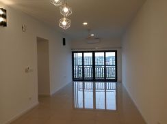 Suria Residence, Brand New, Bukit Jelutong, Shah Alam, Partly Furnish