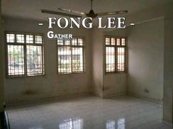 1.5 Storey Townhouse (VALUE BUY) Taman Perai Utama , Seberang Jaya