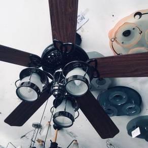 Ceiling fan 3light